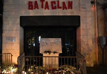 巴黎恐袭嫌疑人将受审 如定罪最高可获刑40年