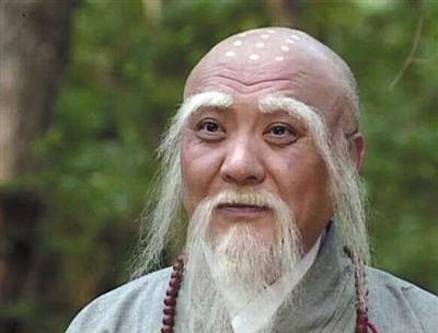 """乾德门去世 74岁""""法海""""谢幕""""已无憾"""""""