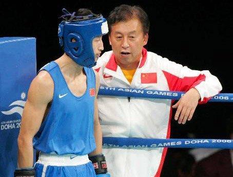 中国拳协全国代表大会召开,张传良当选主席