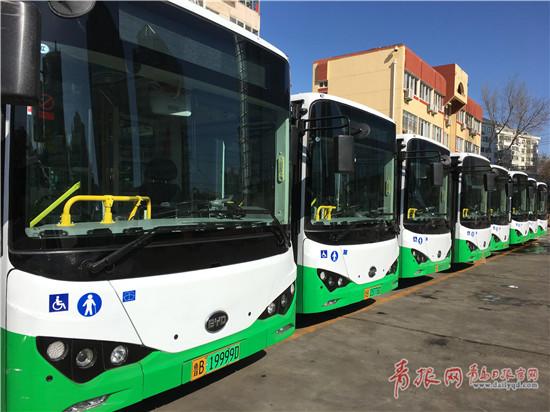 12路线更换的比亚迪纯电动公交车.jpg