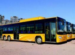 周知!13日起西海岸新区5条公交线优化调整