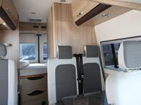 青岛公交涉足房车旅游 下月50辆房车将抵青