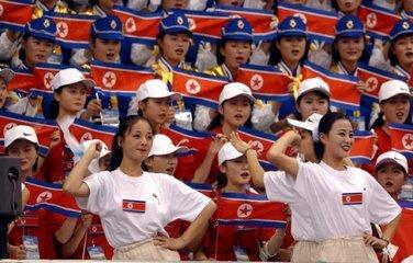 朝鲜将派高级别代表团访韩 参加平昌冬奥会闭幕式