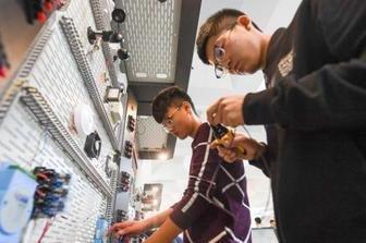 六部门规范职业学校校企合作:可开展7种合作形式