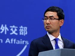 美国对朝鲜实施制裁涉及中国实体 中方回应