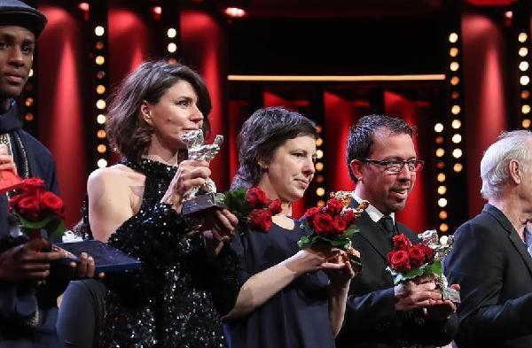 第68届柏林电影节主竞赛单元获奖名单公布