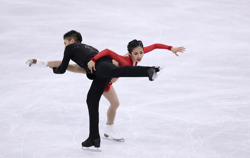 中国代表团总结平昌:冰上见差距 雪上见希望