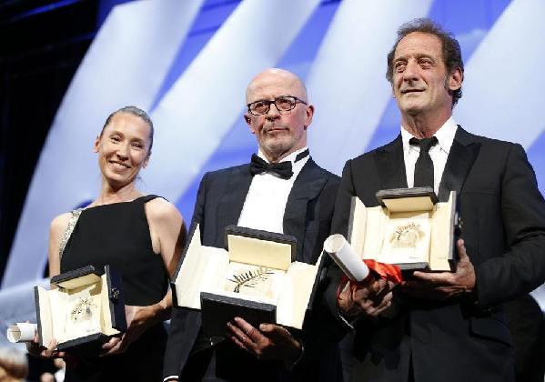 戛纳国际电影节落幕 大奖出炉,嘘声四起