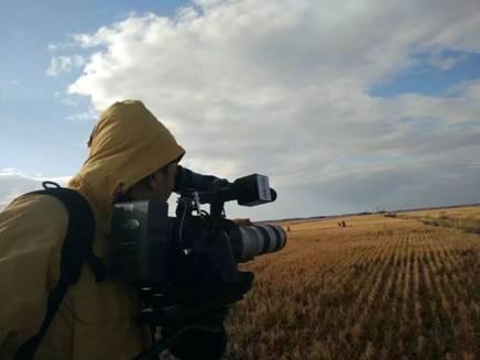 大型农业现代化纪录片《大国根基》27日首播