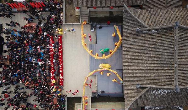激扬新时代的中国文化 我国文化发展成就巡礼