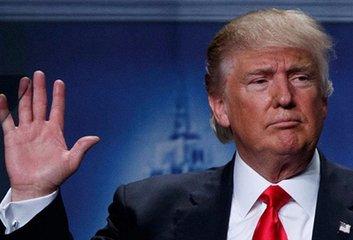 """特朗普:朝韩就半岛局势互动是全世界""""大好事"""""""