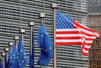 不惧和美国贸易战!欧盟草拟对美征税产品清单