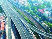 """青岛21座桥梁将""""美容"""" 海尔路立交桥等在列"""
