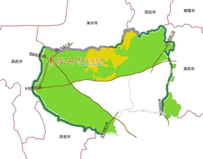 北部绿色生态屏障规划区林地规划图.jpg