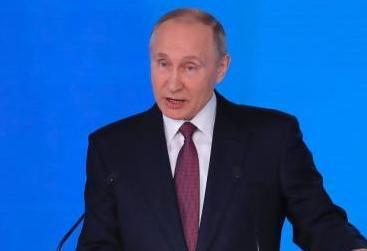 俄大选在即 民调显示近七成俄罗斯人拟投票给普京