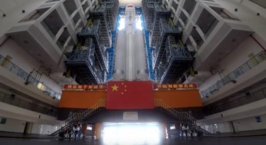 展现前沿科技突破的纪录片 《创新中国》收官