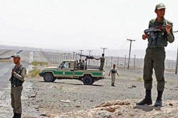 巴基斯坦与伊朗表示要合作打击跨国恐怖组织