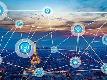 【新旧动能转换在青岛】产业互联网,下一片蓝海