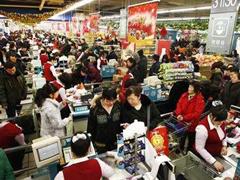 青岛2月CPI同比上涨3.6% 春节消费带动成主因