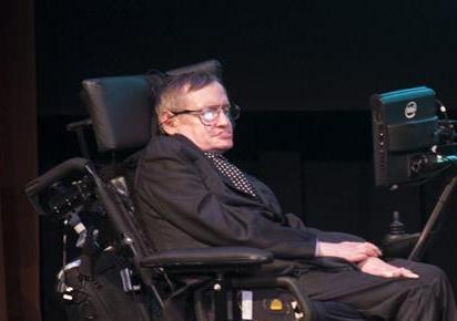 英国著名物理学家霍金去世 享年76岁
