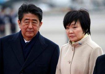 森友丑闻持续发酵 日本执政党拒绝传唤安倍夫人