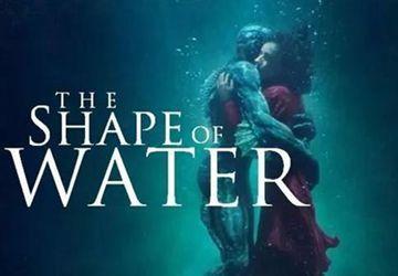 《水形物语》今上映 票房留待市场检验