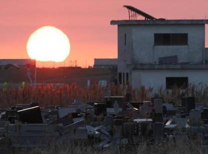 福岛核事故110名灾民胜诉 日本政府及东电将赔偿