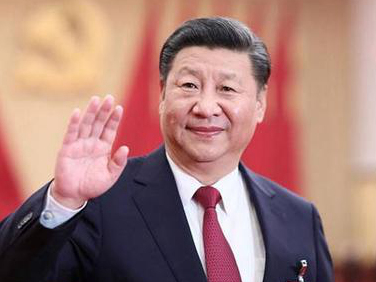 国家主席、中央军委主席简历