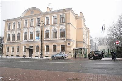俄宣布驱逐23名英外交人员 关闭英驻圣彼得堡总领馆