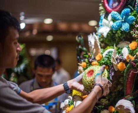 泰国旅游市场瞄准中国高端游客:市场潜力巨大