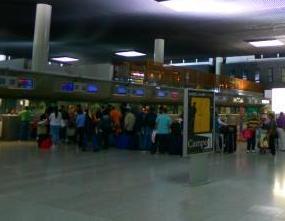 意大利多地机场口岸严查现金 超额携带将被重罚