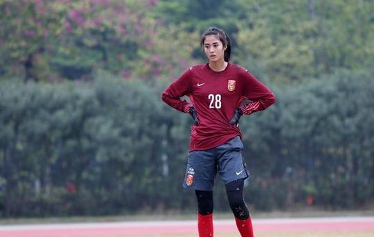中国女足征战亚洲杯名单公布 赵丽娜将回归