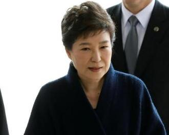朴槿惠案6日一审将电视直播 韩媒称其或缺席宣判