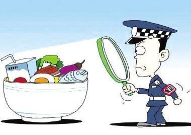 国家市场监督管理总局公布4批次不合格食品