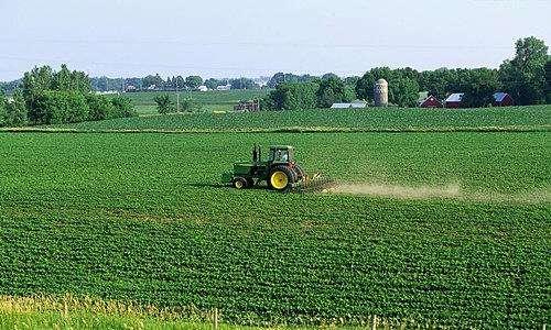 农业农村部:春耕开局良好 夏粮丰收有基础