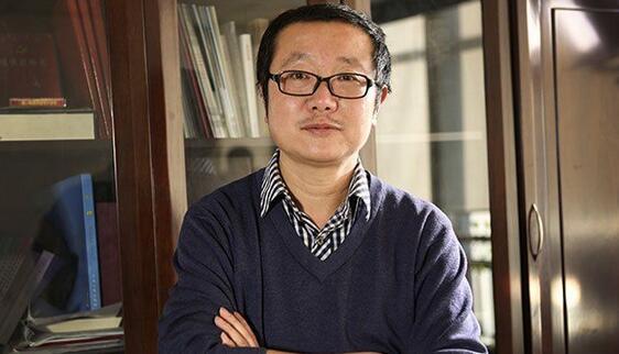 刘慈欣:机器能写现代诗 但远追不上古典作家