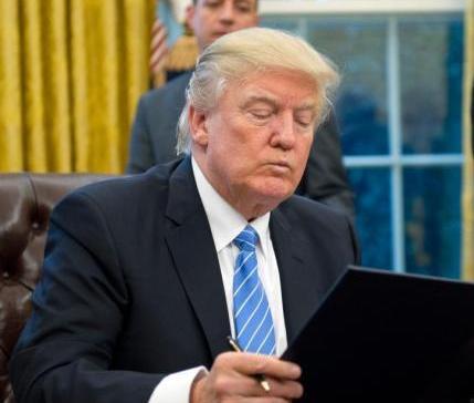 """特朗普想""""重返""""TPP? 连日本都觉得""""没谱"""""""