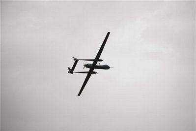 """以色列公布""""伊朗无人机入侵""""调查结果:载有炸药"""