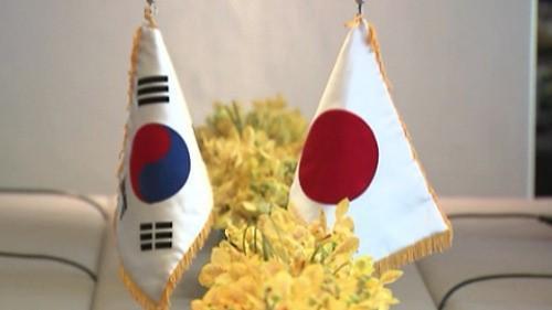 """日外务省修改对韩国描述 取消""""最重要邻国""""修饰语"""