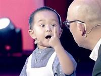 青岛4岁萌娃被称儿童版最强大脑 他是怎么做到的