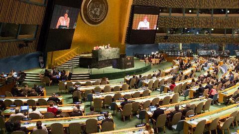 伊朗:若国家受到威胁将退出不扩散核武器条约