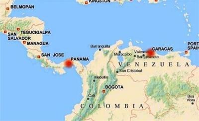 委内瑞拉宣布与巴拿马恢复外交关系正常化