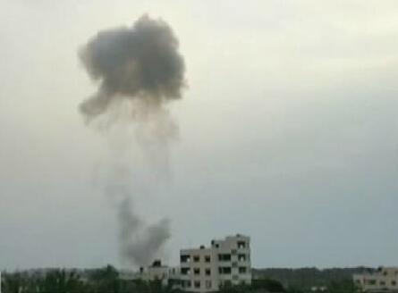 儿基会:加沙示威致冲突升级 儿童首当其冲成受害者