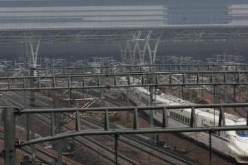 四部门:新建高铁站选址要确保人民群众乘坐出行便利