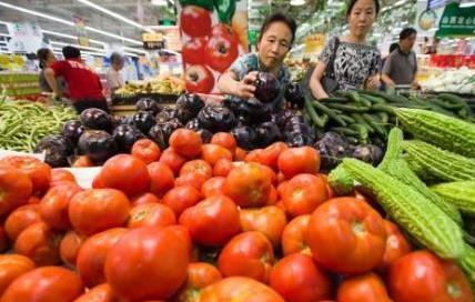 各地物价水平如何?26省份4月CPI同比涨幅回落