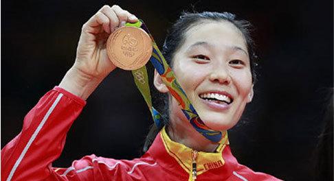 国际排联女排国家联赛开打 朱婷放假10天