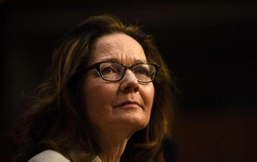 美中情局迎首位女局长 61岁哈斯佩尔提名获通过