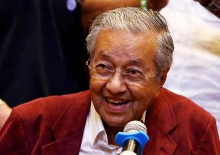节省政府开支 马来西亚总理宣布内阁成员减薪10%