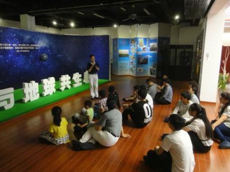 @青岛市民,这29家环保基地可预约免费参观(名单)