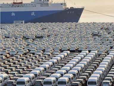 重磅!青岛将打造竞争力最强汽车整车平行进口口岸